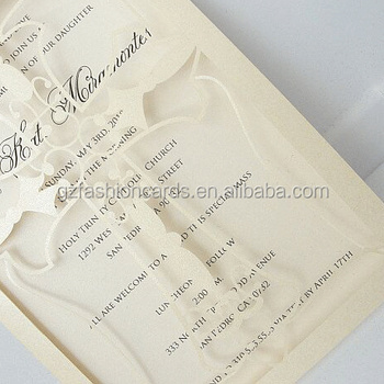 Christening And Muslin Party Nice Custom Laser Cut Cross Invitation Card For Communion Buy Cross Invitation Card Laser Cut Cross Invitation