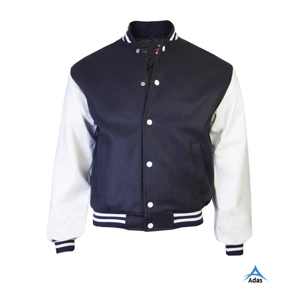 Wholesale Blank Baseball Jacket, Wholesale Blank Baseball Jacket ...