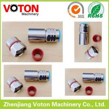 Electrical Wire Connectors Types N Male Clamp For 1 2 Feeder Cable Type2