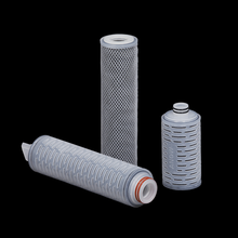 10inch 1um code7 Activated Carbon Fiber filter cartridge for water treatment