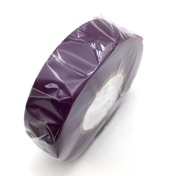 electric insulation tape color purple jacket repire tape