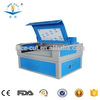NC-1290 Laser Cutting Machine Price With Reci Laser Tube paintball gun laser engraver