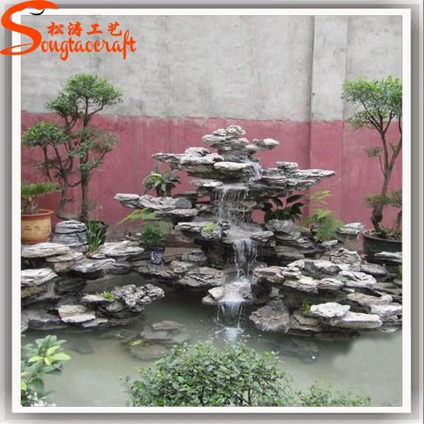 chinesischer garten dekoration großhandel outdoor felsen stein, Best garten ideen
