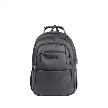 Can accommodate multiple items backpack school bag travelling backpack sample travel bag