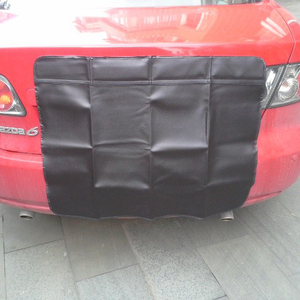 MAGNETIC Mud guard Mechanics Workshop Auto Car Fender Cover