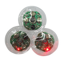 Waterproof sound recordable module