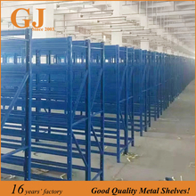 2019 China supplier 창 고 metal 장비 Excellent stock control Heavy duty 산업 선반 <span class=keywords><strong>선택</strong></span>적