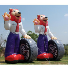 giant inflatable cartoon characters CA286
