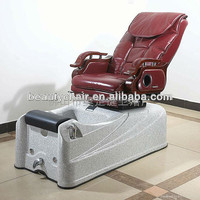 Portable Best Quality Foot Spa Chair Pedicure Supplies Chair Nail Supply