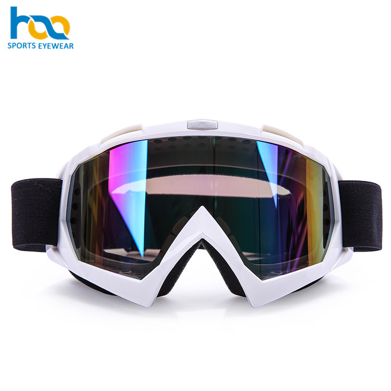 motorcycle sport googles anti-scratch anti-uv custom mx goggles