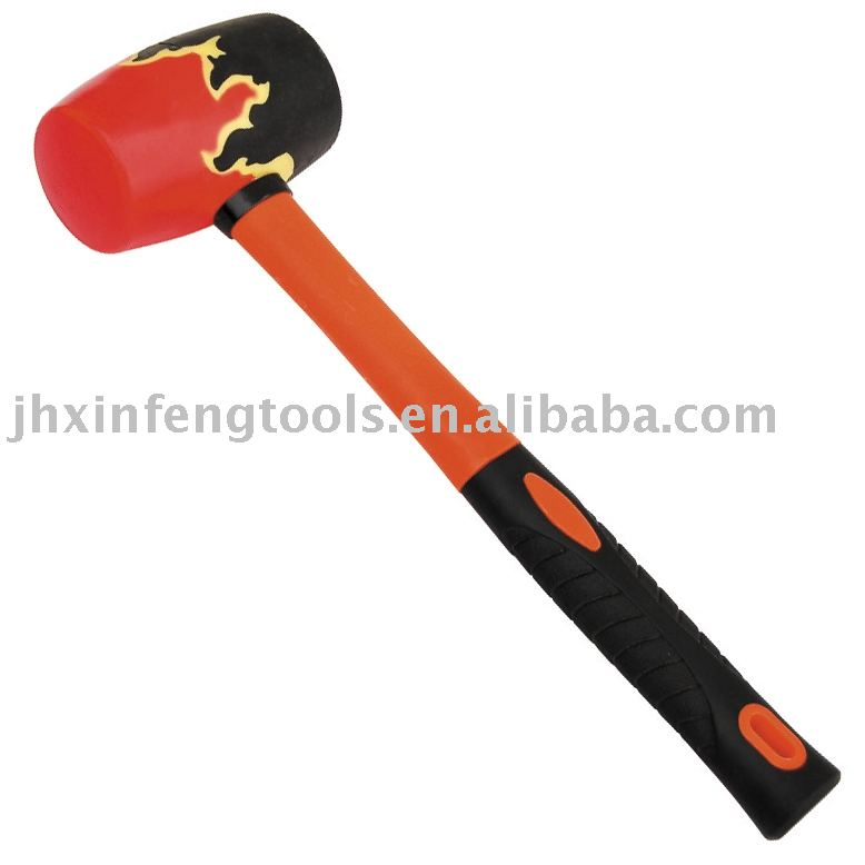 high quality Rubber Hammer unbeatable price ,fast delivery