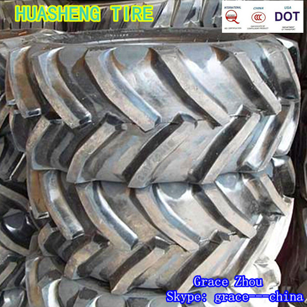 Chinese Tyres Mail: Tire Manufactory 23.1-26 Rubber Tire Roadguider Forerunner