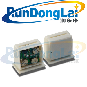 Voice sound module for money saving bank
