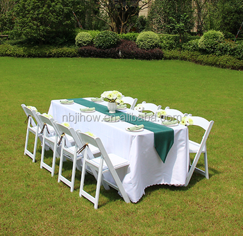 Plastic Folding Chair for Party/Wedding