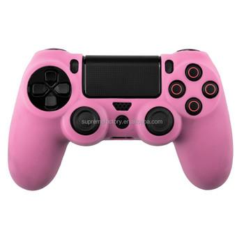 joistik per ps 4  Per Ps4 Dualshock 4 Controller Di Rosa Joystick Multi Caso Di Colore ...