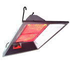 Safe gas energy saving infrared heater used for broiler poultry farm