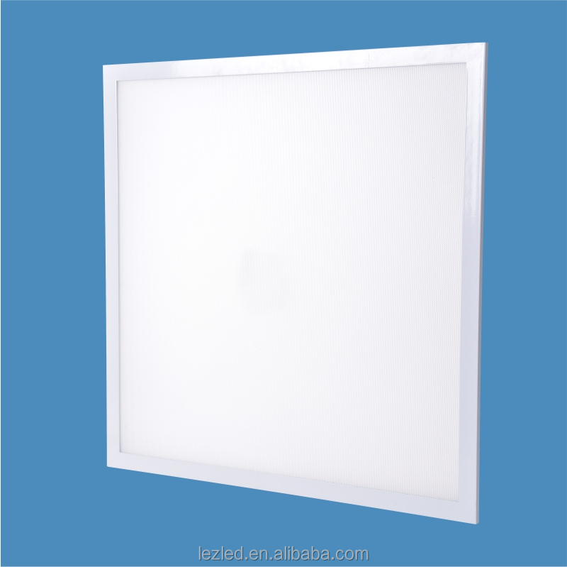 5 years warranty 40w 2x2 100lm/w ultra slim recessed led panel light with UL DLC