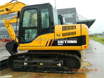Chery 85ton Rc Construction Equipment