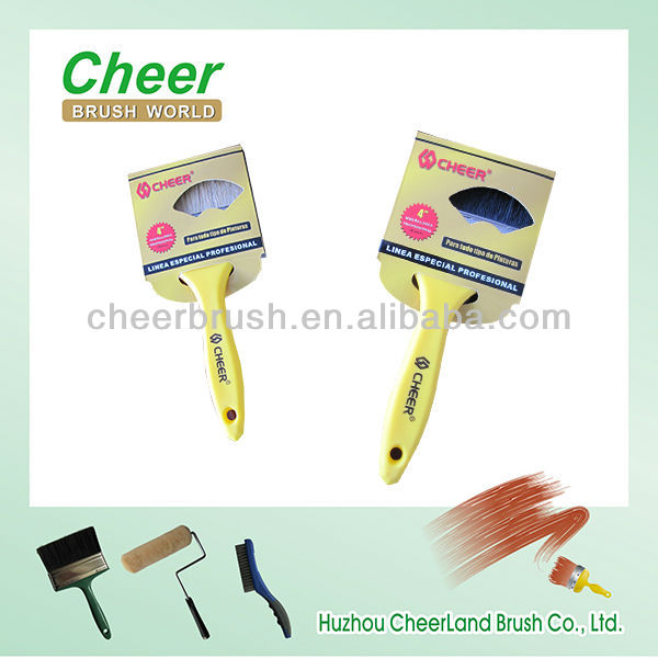 professional paint brush brand brush from China