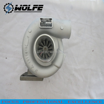 Performance Parts Turbo Air Intake Electric Supercharger Sk07 N2 6d31t Te06h 17c Me088256 49179