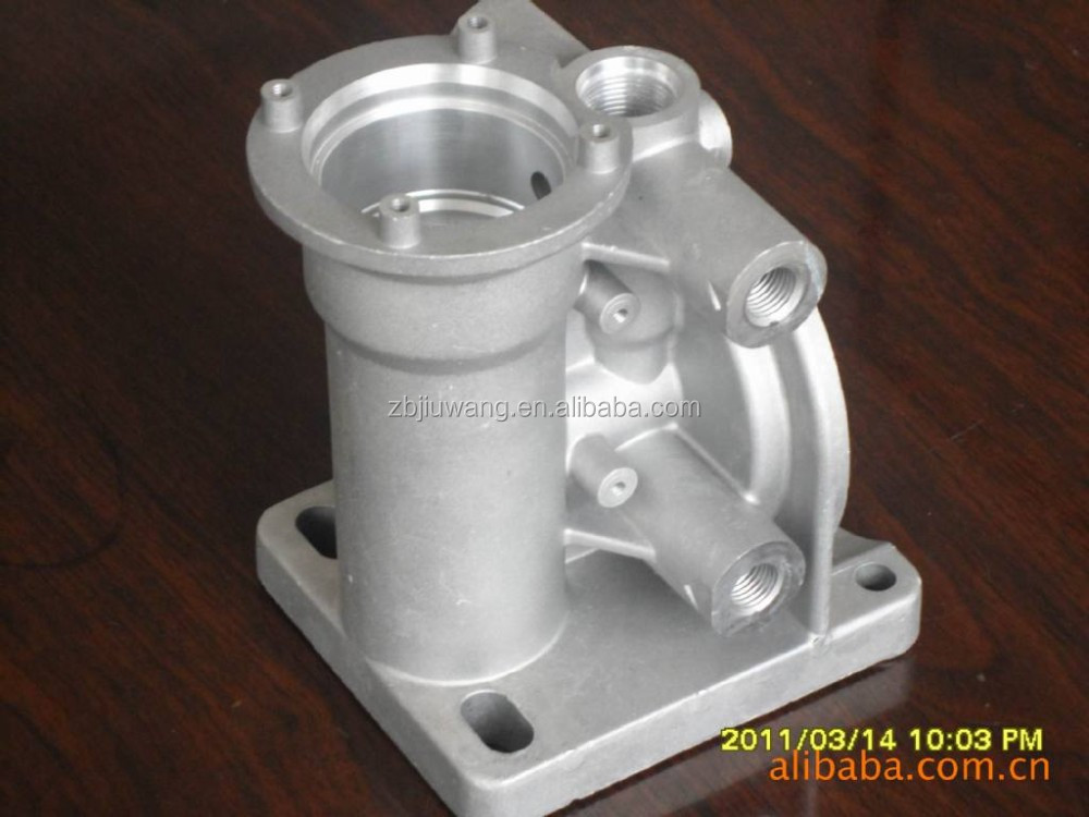 Custom China die casting moudle ,die casting manufacturer
