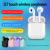 Best price wireless earbuds true wireless stereo blue tooth  Earphone I17 i16 i18 i19 i20 TWS i8x TWS i9s i88 with charging box