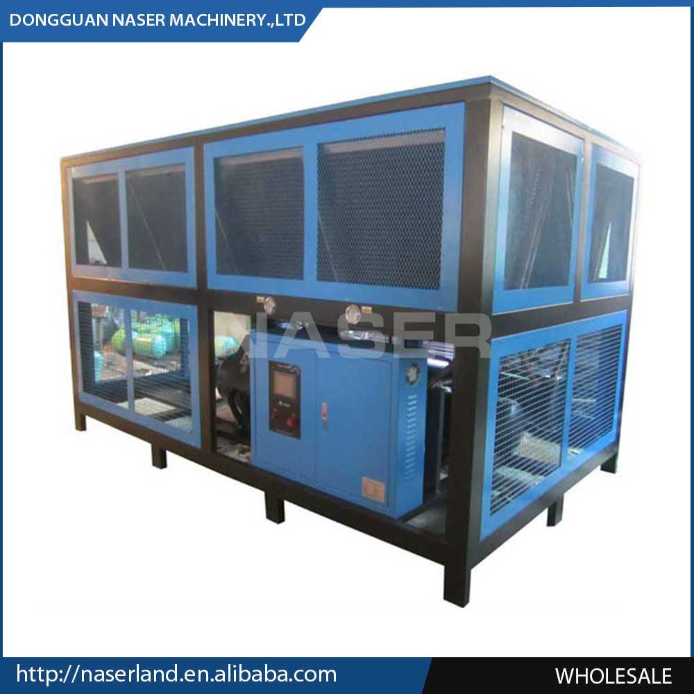 Air Cooling Cooled Screw Water Chiller