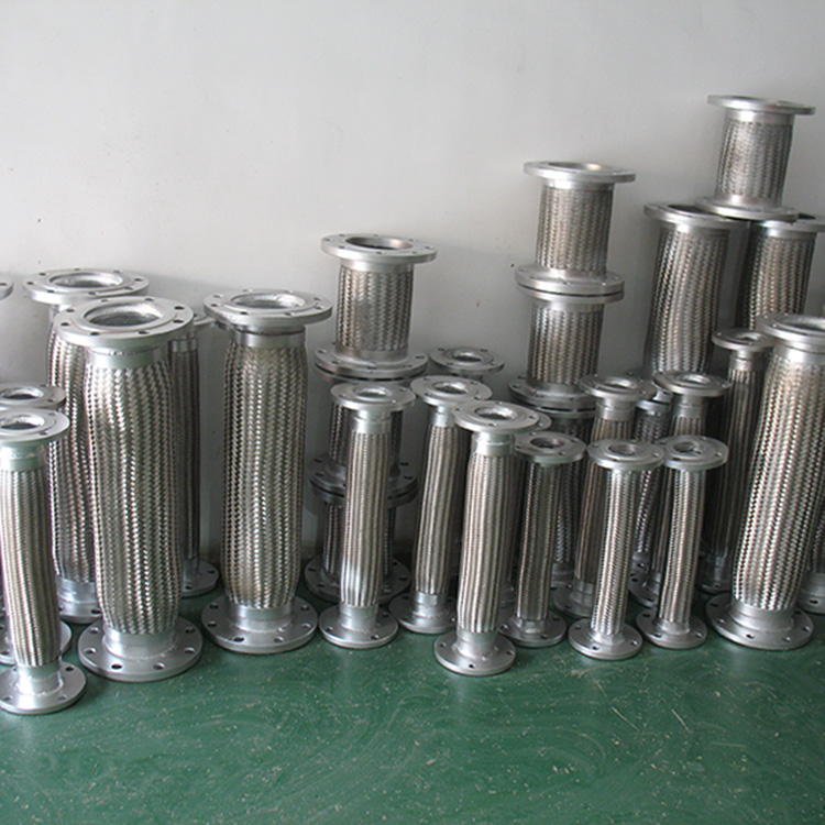 Connecting Size Dn12~dn400 High Technology Exhaust Bellows Flex Pipe - Buy  Bellows Expansion Joint Used For Pump Pipe,Exhaust Bellows Flex