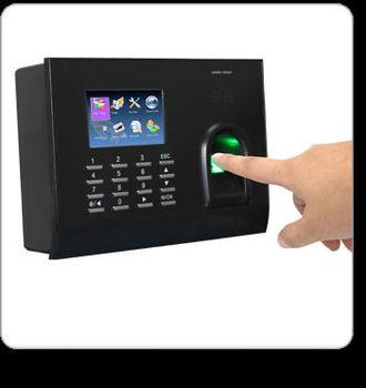 black bean biometric device online fingerprint attendance register