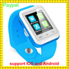 factory price Calories burned bluetooth smartwatch for windows phone
