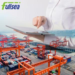 cheap sea freight forwarder company Europe from China
