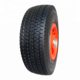 200MM 2.50-4 tire filling foam PU wheel 8inch