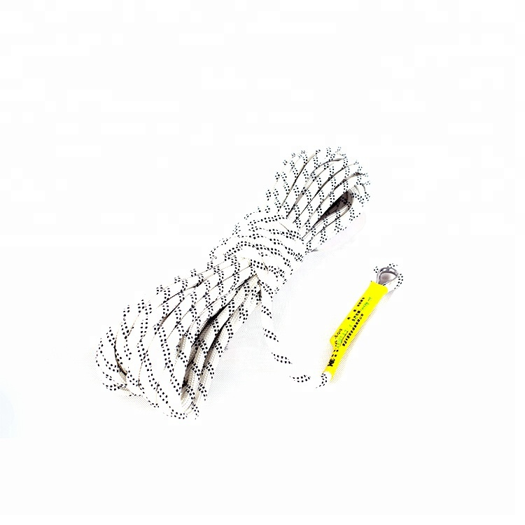 Supply strong fire FZL-S-Q 12.5mm rope on sale
