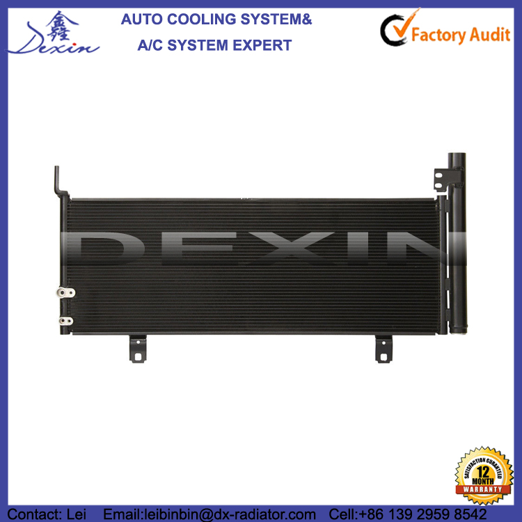 3996 88460-33130 2012 2013 2014 2015 2016 2017 for Toyota Camry Hybrid Condenser