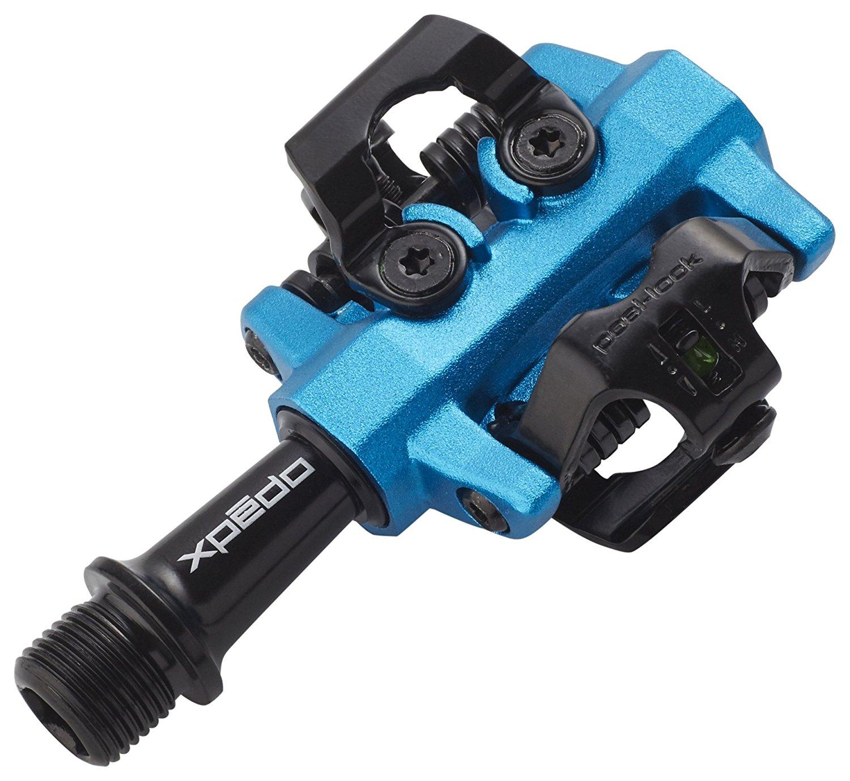 Xpedo CXR CroMo Cyclocross/MTB Pedal