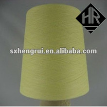 Anti-heat Aramid yarn