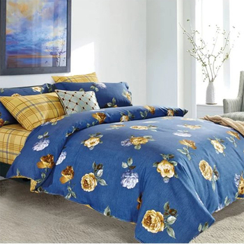 Kosmos Home Textile Bed Linen Usa Size Manufacturer In China