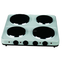 4 Burner Electric cooktop Heating Stove Electric Hot Plate Cooker 4 Burner Electric Stove
