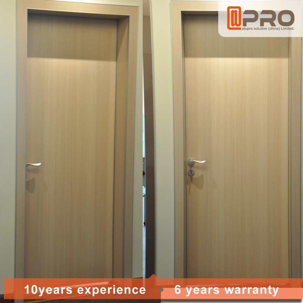 New Standard Bedroom Door Wrought Iron Interior Door China Alibaba ...