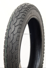 Natural rubber king motorcycle tire and tube in China