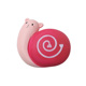 Custom Animal Toy PU Foam Slow Rising Squishy Snail Toy