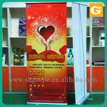 Profesional photo paper roll up banner impresora