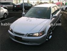HONDA ACCORD WAGON Japanese used cars