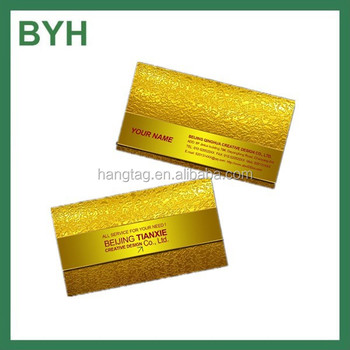 2017 beautiful luxury gold foil embossed business cards buy 2017 beautiful luxury gold foil embossed business cards reheart Image collections