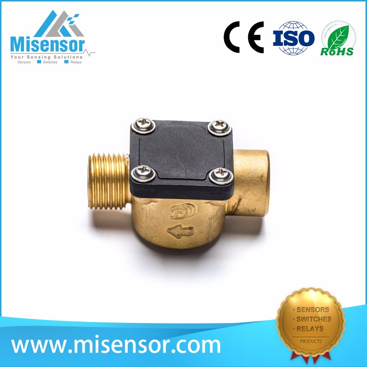 100% factory high accuracy water flow sensor