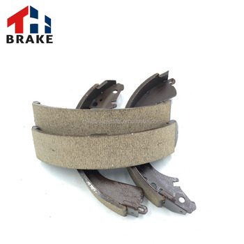 Great Wall Safe Car Drum Brake Pads - Buy Drum Brake Pads,Dual Brake,Car  Dual Braking System Product on Alibaba com