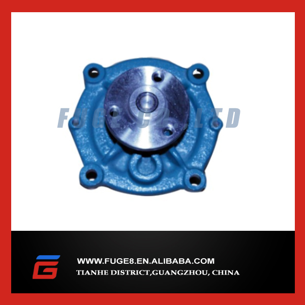 For VOLVO excavator EC120 cooling parts D4D water pump 3668561