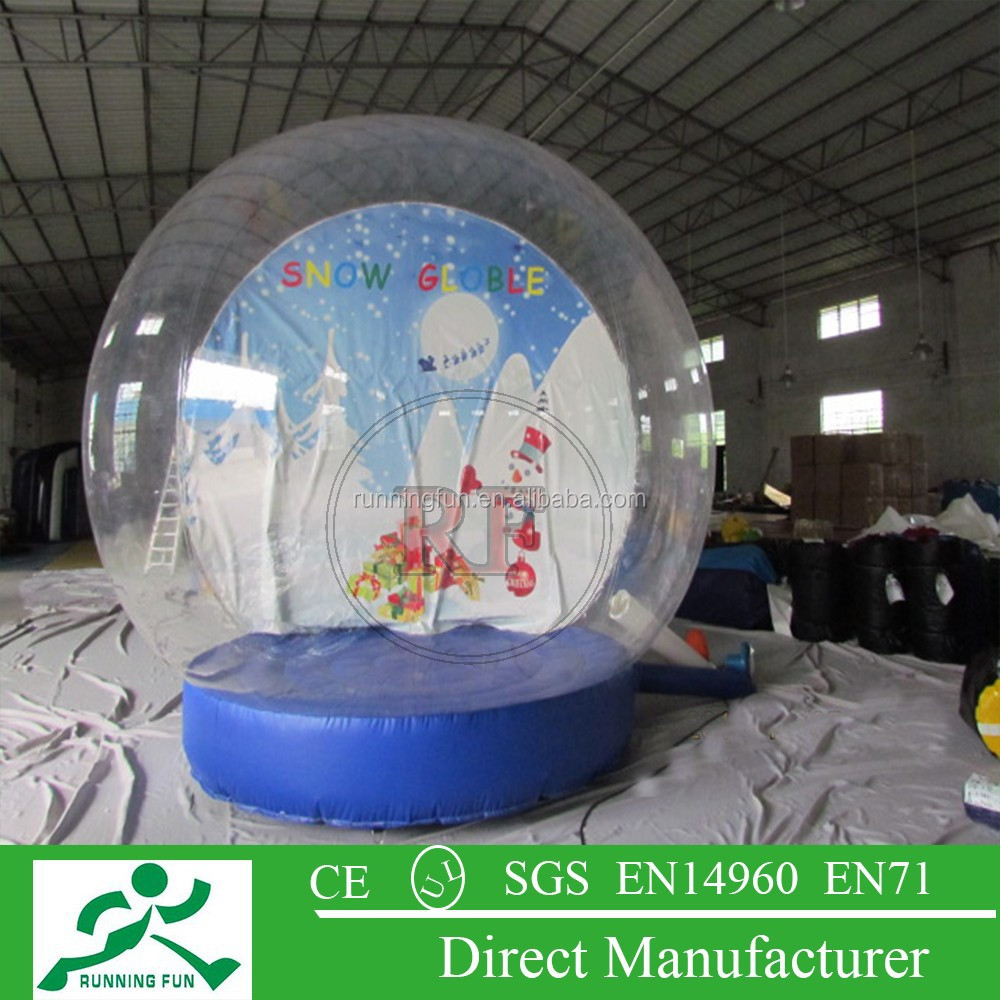 Inflatable Christmas Ball, Inflatable Christmas Ball Suppliers And  Manufacturers At Alibaba