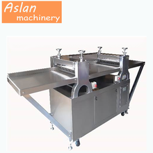 cereal candy bar cutting machine/caramel cutting machine/Nougat Candy cutting machine