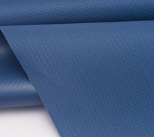 Lightweight Soft PVC Tent Fabric/ Vinyl Coated Polyester oxford fabric